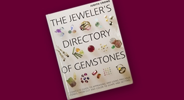 Judith Crowe - Jeweller's Directory of Gemstones